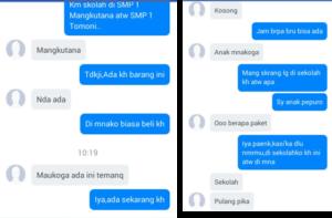 percakapan