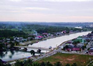 32jembatan di malili Luwu Timur – blog