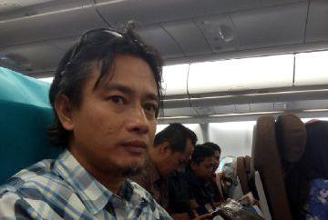 Ketua KPU Luwu Timur