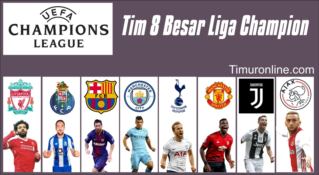 Liga Champion 1
