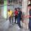Bupati Pungut Sampah di Masjid Agung Malili
