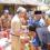 Ketika Kakek Podi Dapat Bantuan Dari Pemerintah Karena Rumahnya Hangus Terbakar