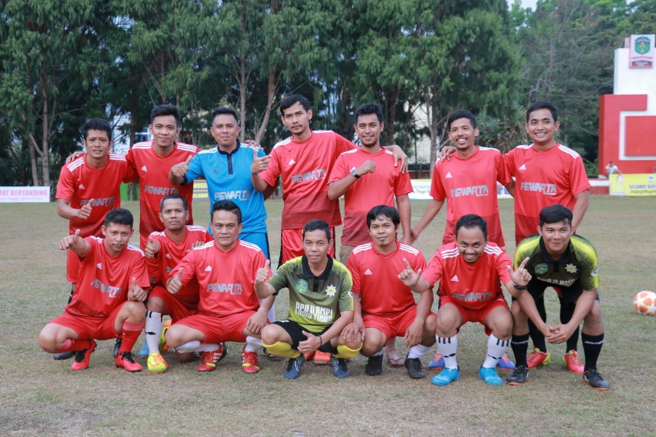 Tim Pewarta FC