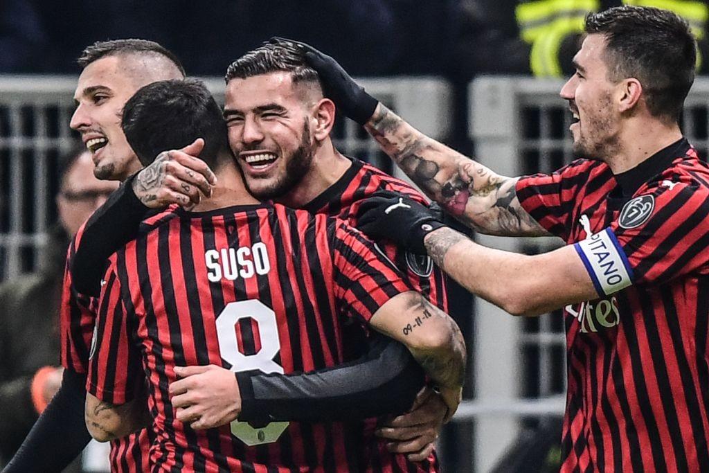 Milan ( Int)