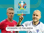 Euro Denmark Finlandia