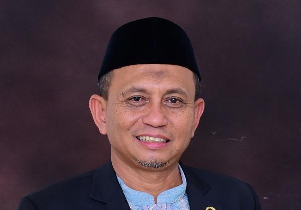 Wakil mKetua DPRD Luwu Timur
