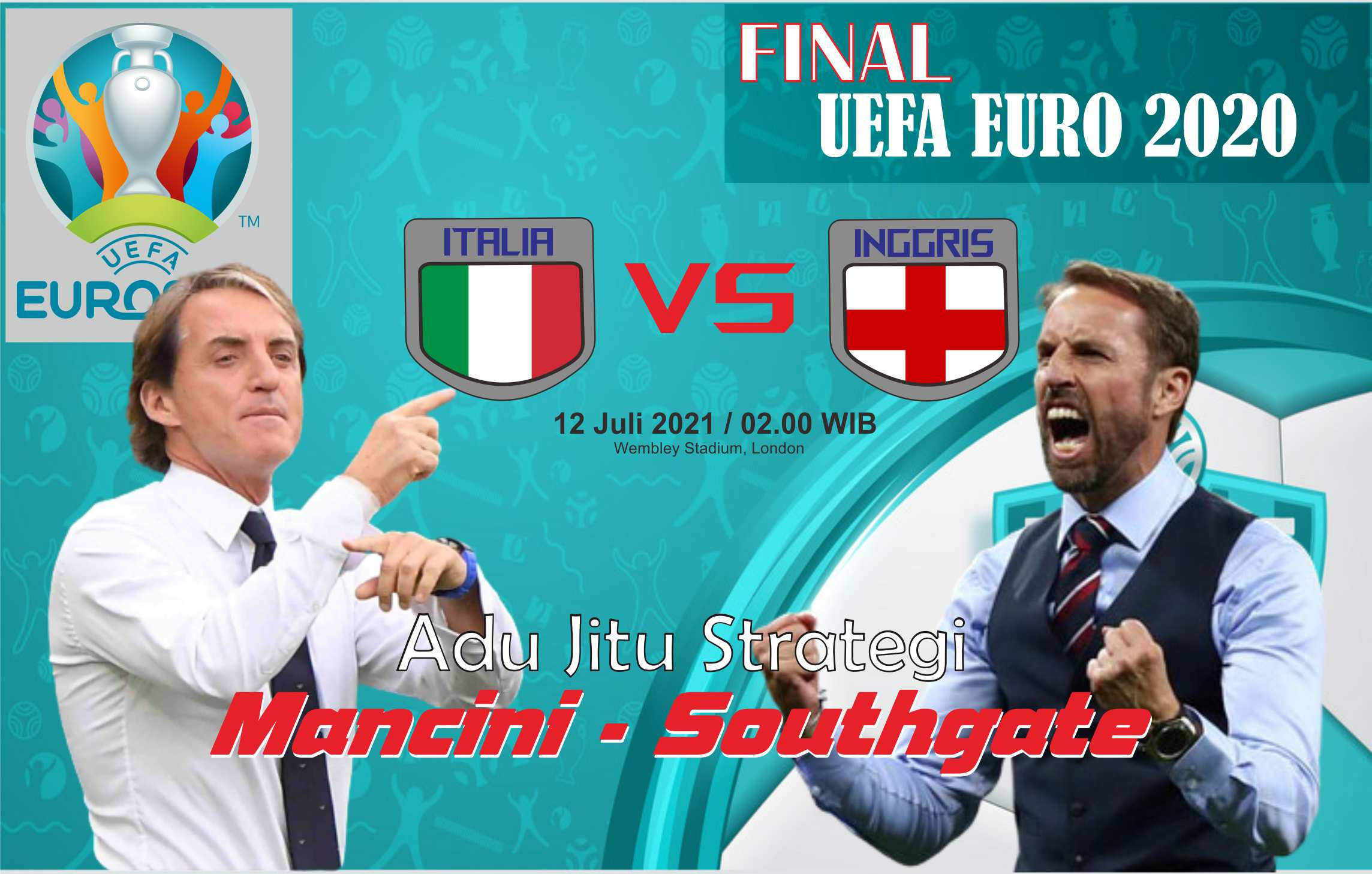 Final Euro 2020