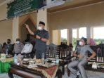 Syukuran Pembangunan Masjid