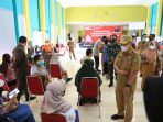 Sulawesi Selatan Kebut Vaksinasi