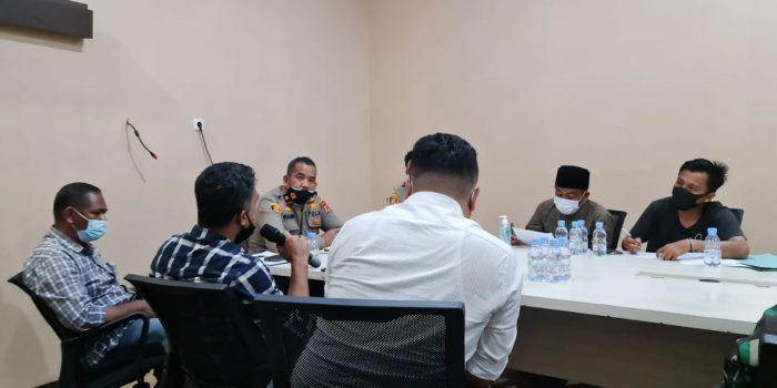 CLM Jawab Tuntutan aksi demo