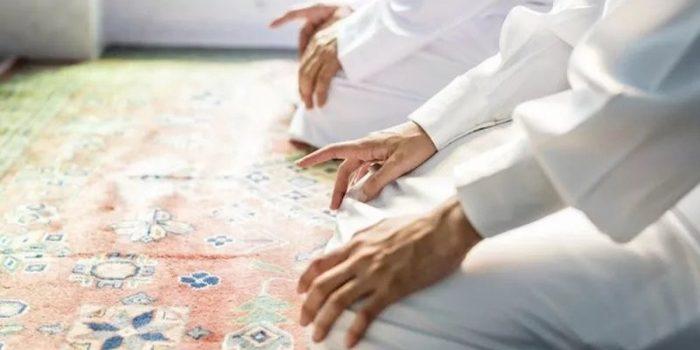 Ini Tata Cara Sholat Idul Adha