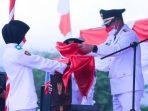 Aura Safira : Bawa Bendera Moment Paling Berharga Dalam Hidup Saya