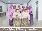 Crew IKP Kominfo