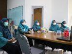 """TP PKK Lutim Ikuti """"ObraS KaIN"""" Pencegahan Covid-19"""