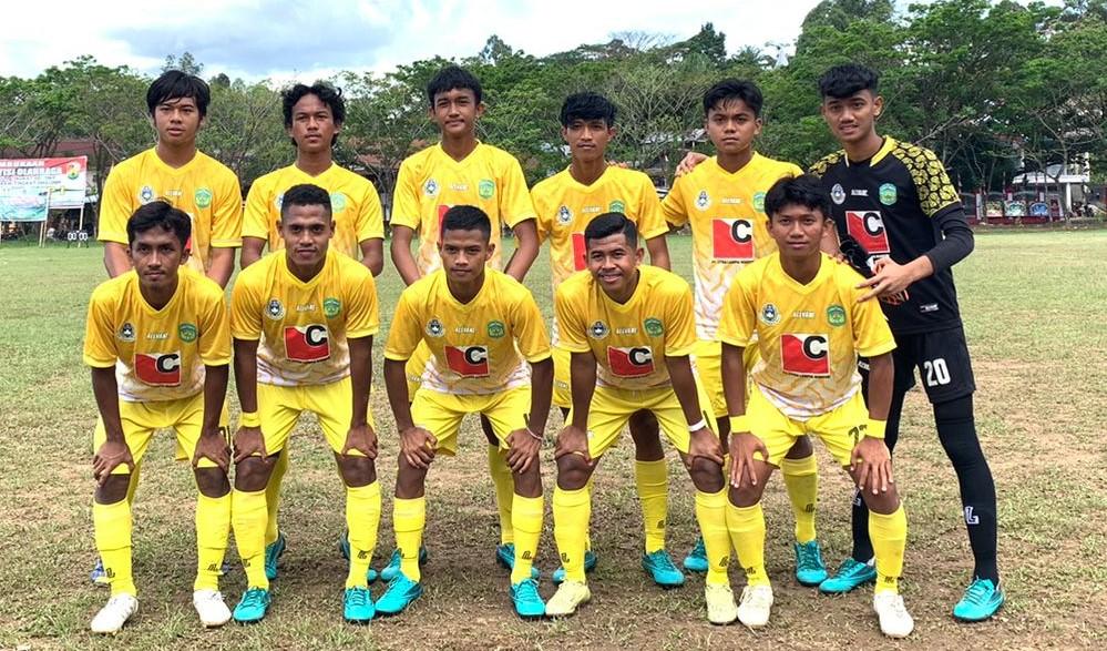 Tim Sepakbola Luwu Timur