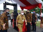 Bupati Lutim : Arahan Presiden Telah Ditindaklanjuti
