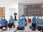 Dialog Publik TP PKK Luwu Timur Untuk Deteksi Dini Kanker