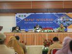 Begini Rapat Integritas Gugus Tugas Reforma Agraria