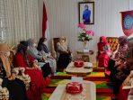 PKK Luwu Timur Paparkan Progres Kinerja Program
