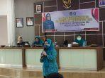 Pengurus TP-PKK Kecamatan Dibekali Kompetensi Program Kerja