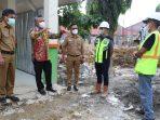 Pembangunan RRI dan Gedung Bedah RSUD I Lagaligo
