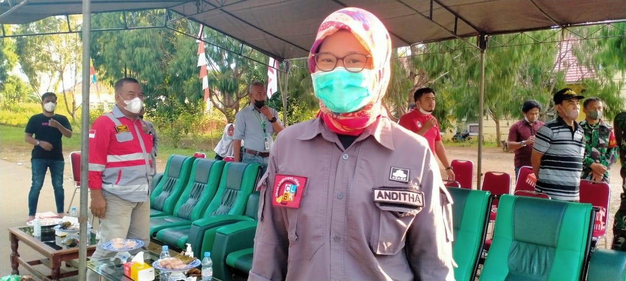 Kepala DLH : Kami Tak Temukan Adanya Pencemaran di Pulau Mori