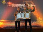 Vale Indonesia Raih Penghargaan Good Mining Practice