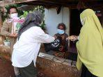 Jumat Berkah Setdakab Lutim Sasar 68 Warga di Harapan