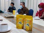 Potensi Rumput Laut Luwu Timur Dapat Apresiasi Dari APKASI