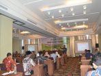 Anggota DPRD Lutim Ikut Bimtek di Makassar